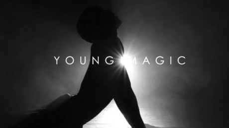 young magic vid