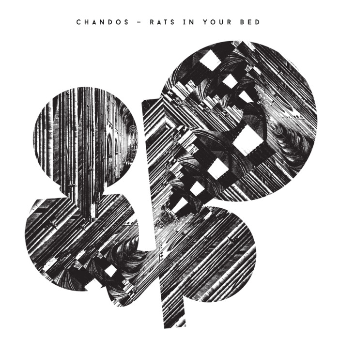 Chandos - Rats In Your Bed LP